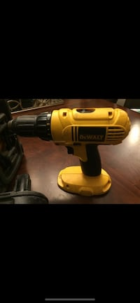 Dewalt power tool only  Calgary, T1Y 1X8