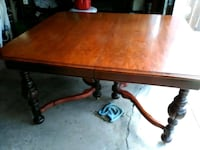 Antique table from 1900