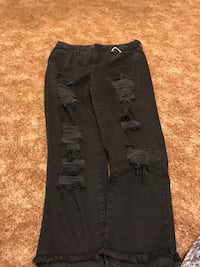 Size 14 High Waist  Waco