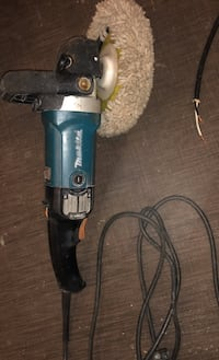 Makita buffer 9237c tools and more check out my listings OBO