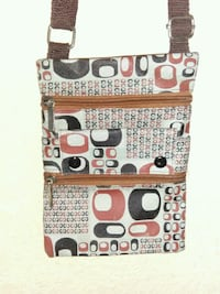 Small satchel bag with lots of compartments Killeen, 76541