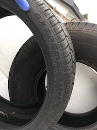One only performance  tire Port Coquitlam, V3B 6J3