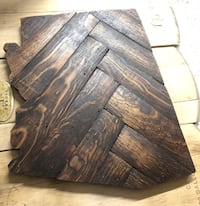 black and brown wooden board Tempe, 85284
