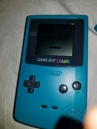 Gameboy color for sale or trade  Toronto, M4X 1M2