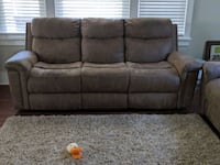 Three piece living room couch set Hagerstown, 21740