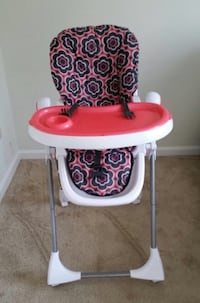 Adaptable High Chair  Rockville