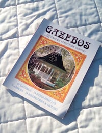 Gazebos Designs Book High Point, 27262