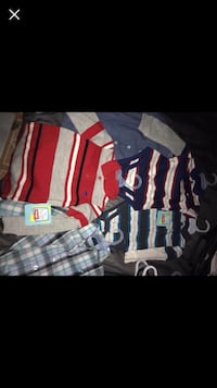 Boys 24 mos new set of 5 La Puente, 91746
