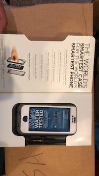 NIB! Iphone 5/5s life proof phone case Baltimore, 21230