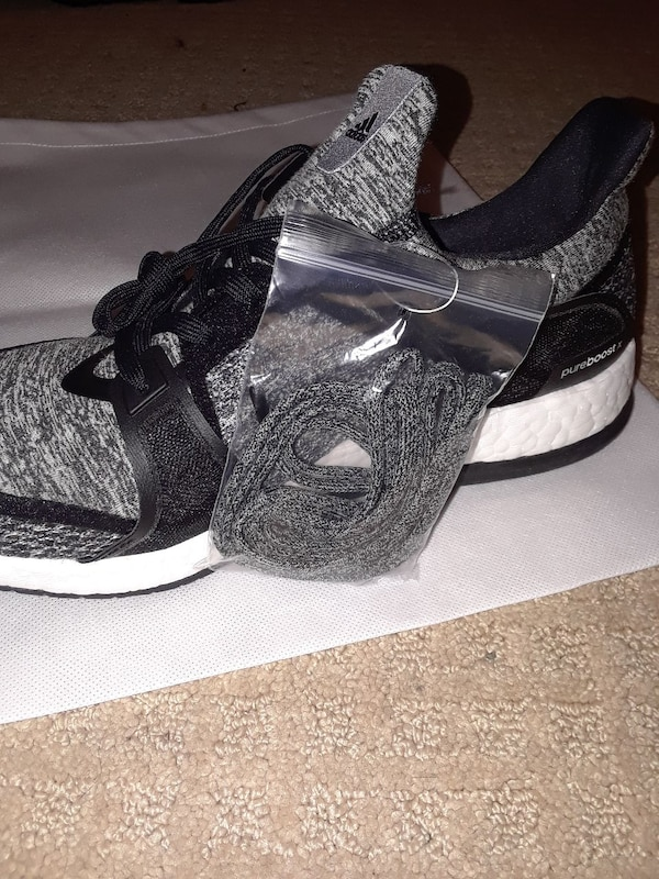 b61cd4424541b Used Adidas Pureboost x reigning champ DS size 9.5 for sale in Lake ...