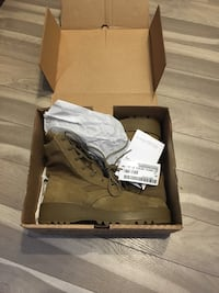 Coyote McrRae hot weather boots Bethesda, 20814