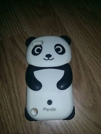 white and black Hello Kitty iPhone case Manning, 29102