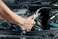 Auto repair Capitol Heights