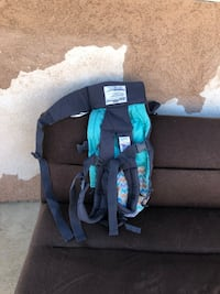 Baby carry strap