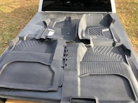GMC Factory Floor Liners for 2014-18 GMC Sierra 1500 Crew Cab Whitby, L1N 4Y4