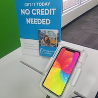 iPhone XR only $50 down! null