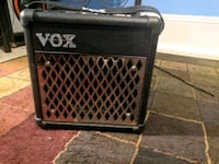 Vox Mini5 Rhythm Modeling Guitar Combo Amplifier R Norfolk, 23508
