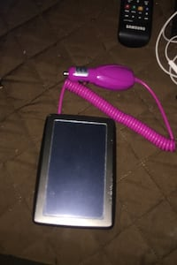 GPS with car charger Oxon Hill, 20745