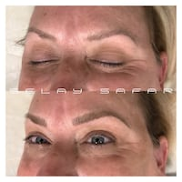Eyebrow Microblading (price INCLUDES consult & touch-up) Poway, 92064
