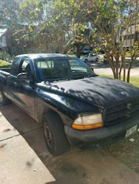 Dodge - Dakota - 1999 1209 mi