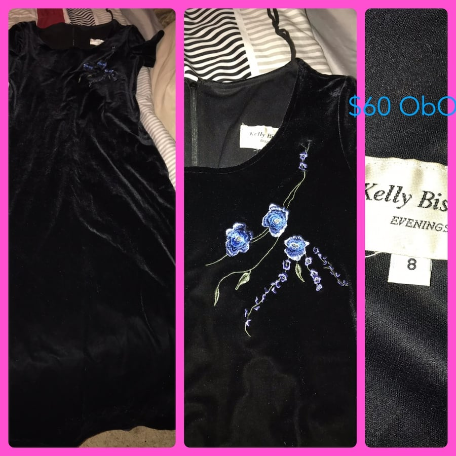 Formal dresses&1jacket/pant suit.