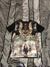 Givenchy Baroque T