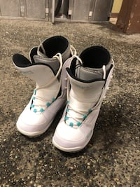 Firefly snowboard boots  Vancouver, V6N 1W2