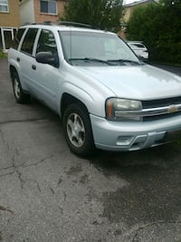 2007 Chevrolet Trailblazer Barrie