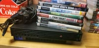 PS2 with Games  Silver Spring, 20910