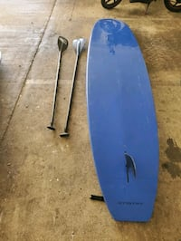 Maverix SUP board 12'0""