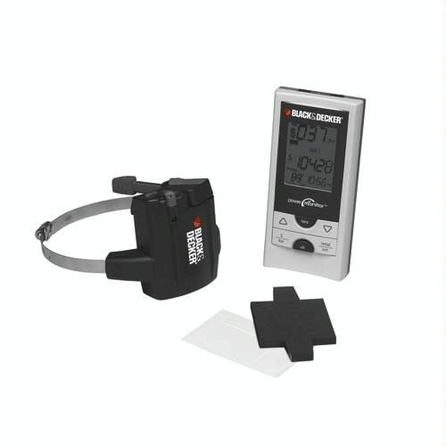 Black and Decker Electricity Monitor