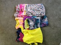Girls size 7-8 dresses, all 8 for $15 Ajax, L1T 1P8