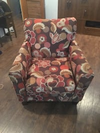 Club Chair Raymond, 39154