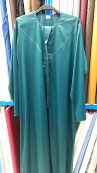 women's teal long sleeve dress Washington, 20017