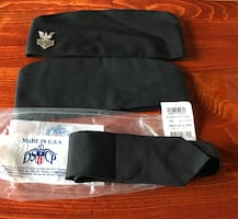 Navy Covers