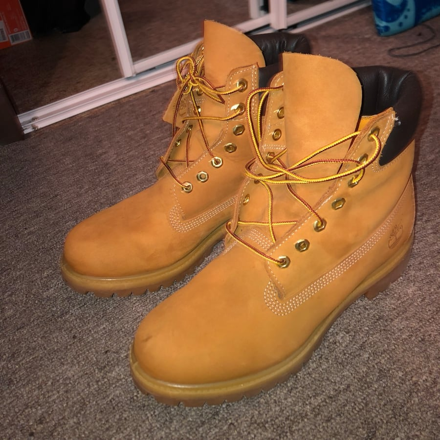Timberland Premium 6 In Waterproof Boot Négociable