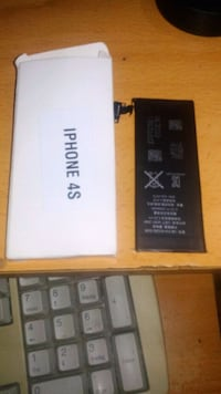 Bateria IPHONE 4S Collado Villalba, 28400