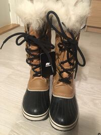Sorel winter boots Oslo, 0671