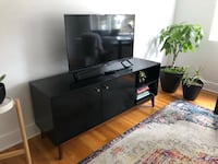 Mid Century Mod TV Stand / Entertainment Center Santa Monica, 90403