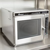 Amana Commercial Microwave Oven Baltimore