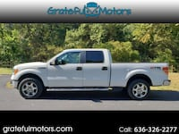 2013 FORD F150 SUPERCREW 4X4 XLT 4 DOOR TRY $500 DOWN !!!!!!!!!!!!!!!! - $17990 (FENTON WITH FINANCING AVAILABLE) Arnold