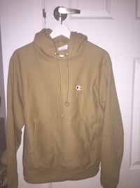 Champion Taupe hoodie  Burnaby, V5A