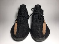 "Yeezy 350 ""copper"""