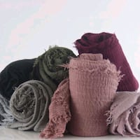 scarf $5 firm Mississauga, L4T 2Z2