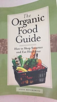 The organic food guide New Smyrna Beach, 32168