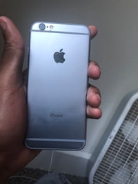 Silver IPhone 6. Nothings wrong with it I just got the iPhone X  Lafayette, 47901