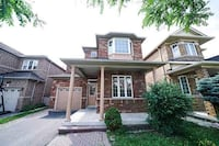 Amazing Detached 2 Storey House in Weston Rd-Rutherford Richmond Hill