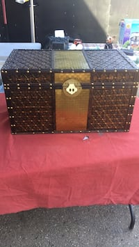 Antique Chest Coquitlam, V3J 4G2