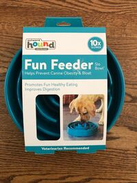 Pet Fun Feeder by Outward Hound Alexandria, 22309