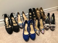 Bundle of shoes for sale Halton Hills, L7G 0H8